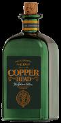 Copperhead Gibson Edition The Alchemist's Gin 40% vol. 0,5l
