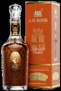 A.H. Riise Non Plus Ultra Ambre dOr Excellence Rum 42% vol. 0,7l