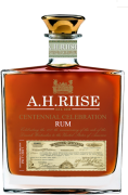 A.H. Riise Centennial Celebration Rum 45% vol. 0,7l