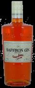 Saffron Gin 40% vol. 0,7l
