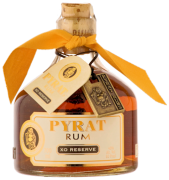 Pyrat XO Reserve Rum 40% vol. 0,7l