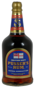 Pussers British Navy Rum 40% vol. 0,7l