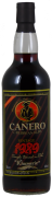 Canero 1989 Single Cask Rum 40% vol. 0,7l