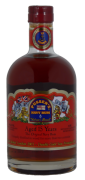 Pussers Rum - Nelsons Blood 40% vol. 0,7l