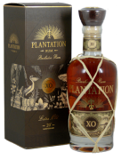Plantation Barbados Rum Extra Old 20th Anniversary 40% vol. 0,7l