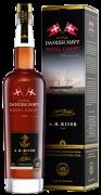 A.H. Riise Royal Danish Navy Rum - Naval Cadet  42% vol. 0,7l