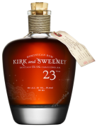 Kirk and Sweeney Rum 23 Jahre 40% vol. 0,7l