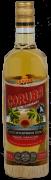Coruba NPU Jamaica Rum 74% vol. 0,7l
