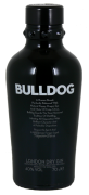 Bulldog Gin 40% vol. 0,7l