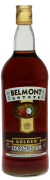 Belmont Estate Gold Coconut Rum 40% 1 Liter