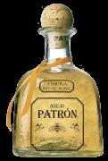 Patron Anejo Tequila 40% vol. 0,7l