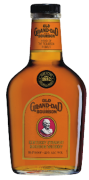 Old Grand Dad Kentucky Bourbon Whiskey 40% vol. 0,7l