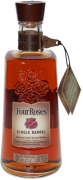 Four Roses Single Barrel Whiskey 50% vol. 0,7l