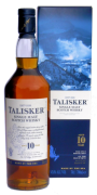 Talisker 10 Jahre Single Malt Whisky 45,8% vol. 0,7l