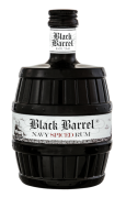 A.H. Riise Black Barrel Navy Spiced Rum 40% vol. 0,7l