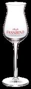 Fassbind Kelchglas - 1 Stück