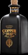 Copperhead Black Batch London dry Gin 42% vol. 0,5l
