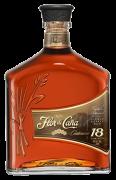Flor de Cana Centenario Gold 18 Jahre 40% vol.