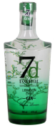 7d Essential London Dry Gin 41% vol. 0,7l