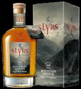Slyrs Mountain Edition Bavarian Single Malt Whisky