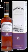 Bowmore Whisky 18 Jahre 43% vol. 0,7l