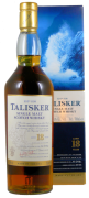 Talisker 18 Jahre Single Malt Whisky 45,8% vol. 0,7l
