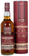 GlenDronach 12 Jahre Single Malt Scotch Whisky 43% vol. 0,7l