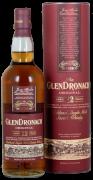 GlenDronach 12 Jahre Single Malt Scotch Whisky 43% vol. 0,7l