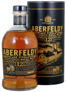 Aberfeldy 12 Jahre Highland Single Malt Whisky 40% vol. 0,7l