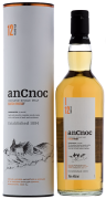 anCnoc 12 Jahre Highland Single Malt Whisky 40% vol.