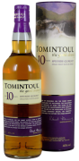 Tomintoul Single Malt Scotch Whisky 10 Jahre 40% vol. 0,7l