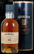 Aberlour Whisky 15 Jahre Select Cask Reserve 0,7l