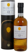 Yellow Spot Irish Whiskey 12 Jahre 46% vol. 0,7l