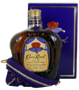 Crown Royal Whisky 40% vol 0,7l