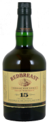 Redbreast Whiskey 15 Jahre 46% vol. 0,7l