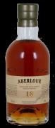 Aberlour 18 Jahre Highland Malt Whisky 43% vol. 0,7l