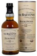 Balvenie Double Wood Whiskey 12 Jahre 40% vol. 0,7l.