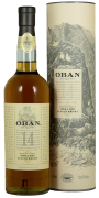 Oban Single Malt Scotch Whisky 14 Jahre 43,0% vol. 0,7l
