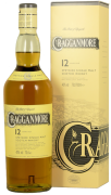 Cragganmore Single Malt Scotch Whisky 12 Jahre 40,0% vol. 0,7l