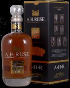 A.H. Riise Family Reserve Rum Solera 1838 42% vol. 0,7l