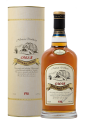 Omar Sherry Cask Single Malt Whisky 46% vol. 0,7l